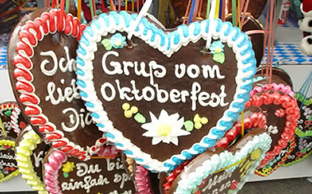 Tipps, Info und Termine - Welcome to the Munich Oktoberfest